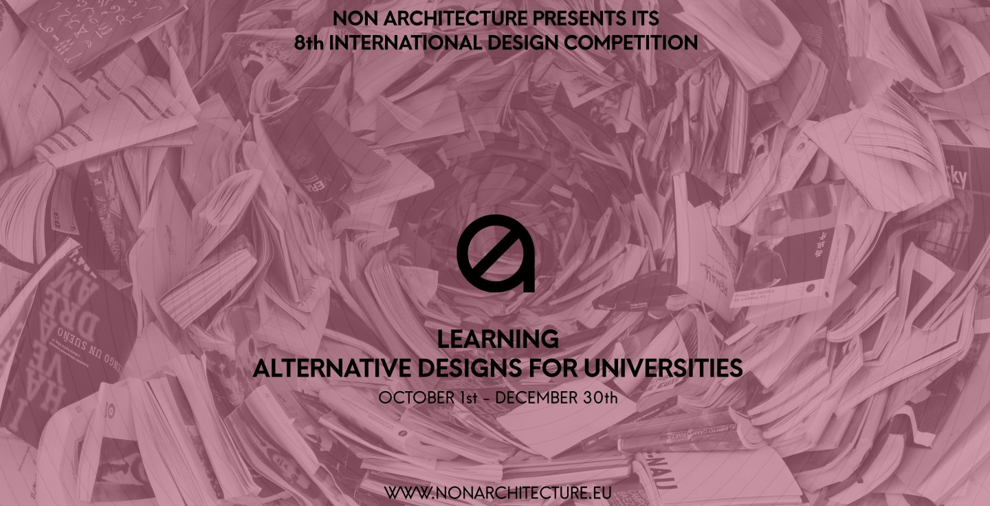Learning: Alternative Designs for Universities