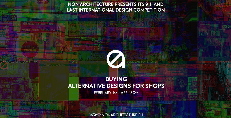 Buying: Alternative Designs for Shops