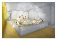 Bath Sharing_Abathhouse for Munich