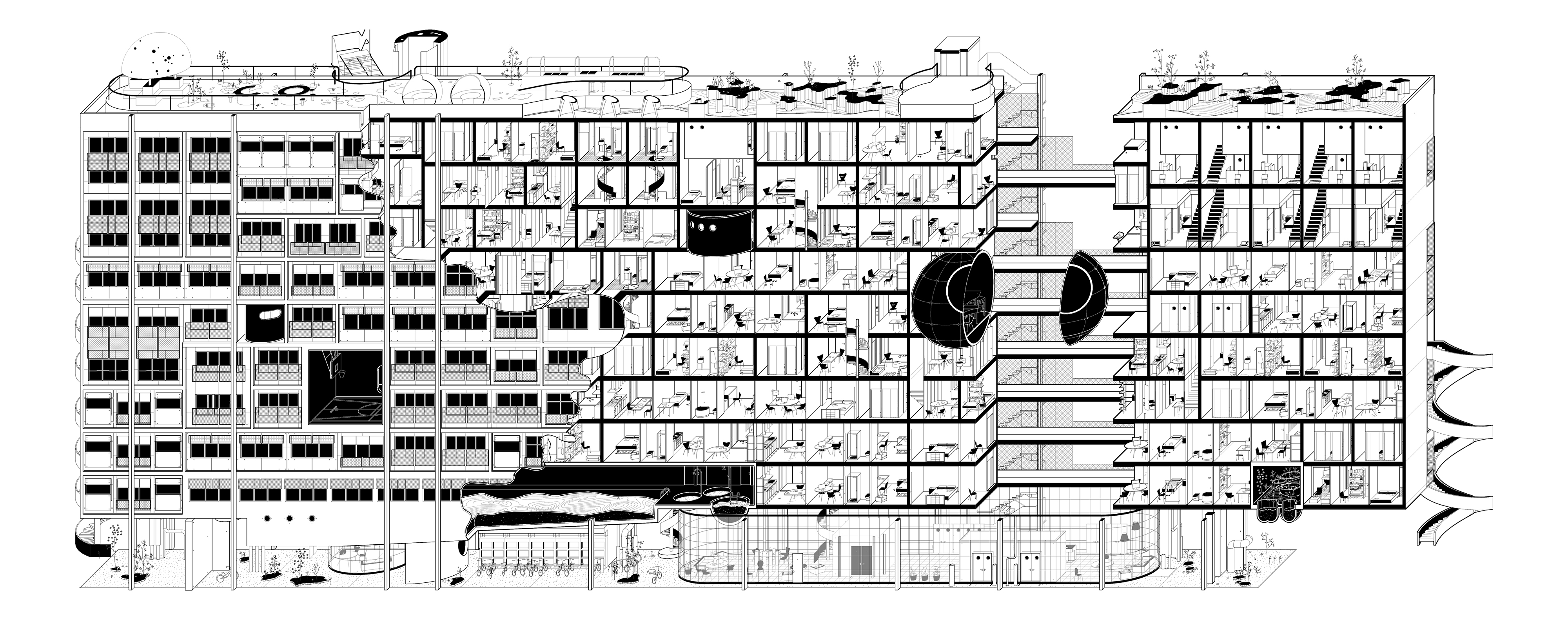 Dom Competition – Open International Architectural Competition in Two Stages