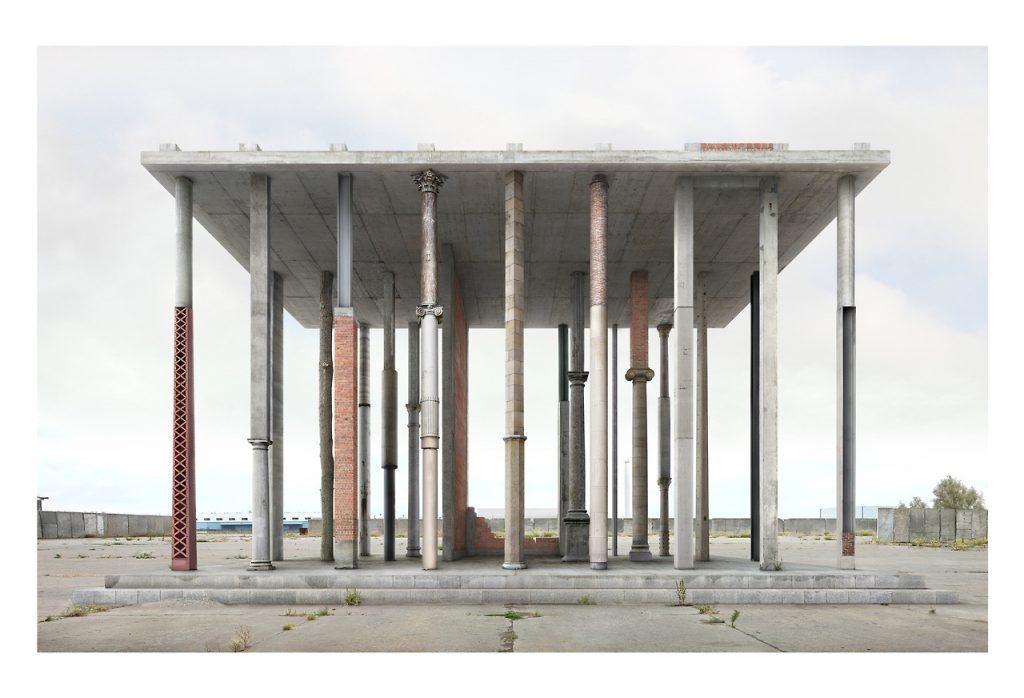 Bravoure memorial I, Filip Dujardin 2016