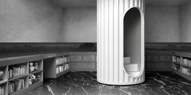 Juggernaut, Fosbury Architecture 2016