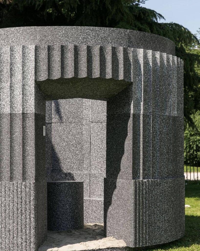 Rocco, Fosbury Architecture 2018