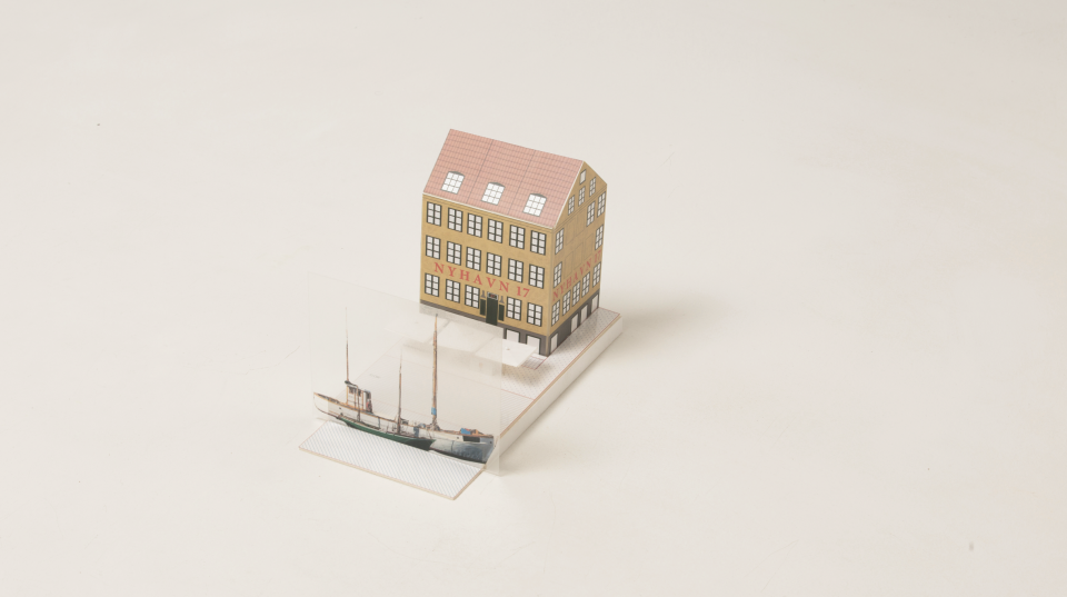 Sightseeing: Copenhagen Common Ground?