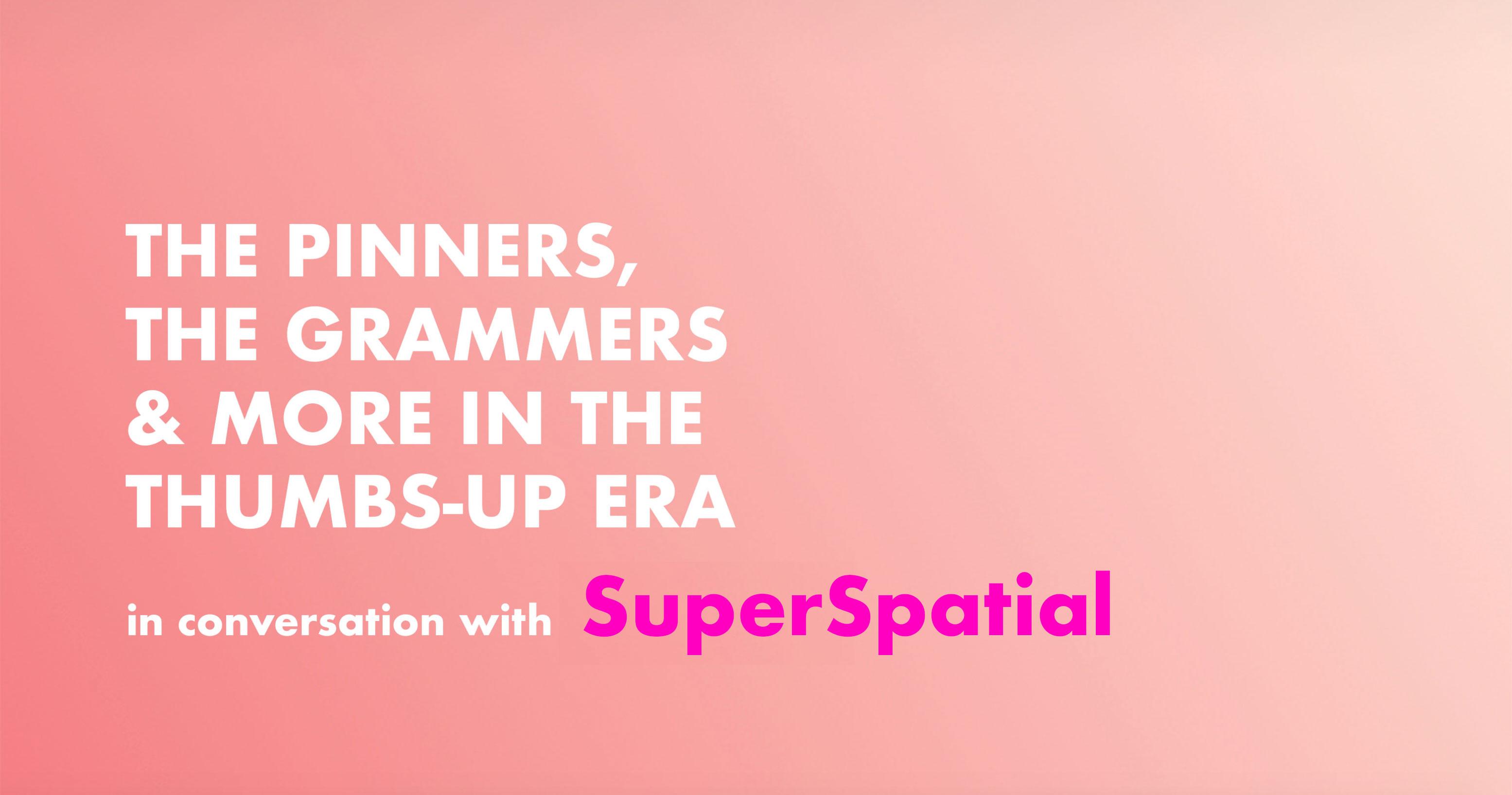 Super Spatial