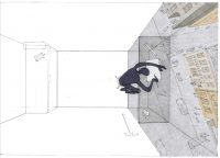 Drawing The Informality of The Architectural Studio