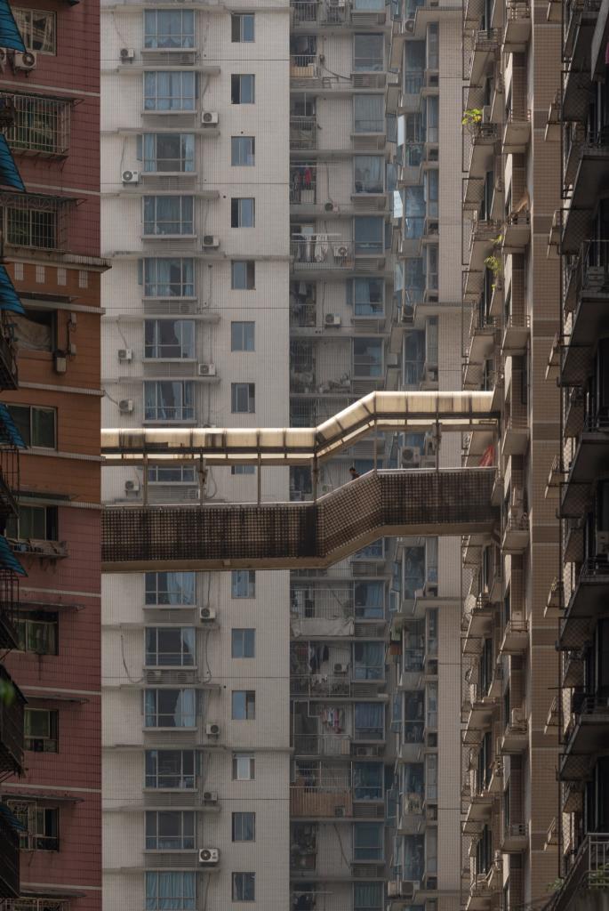 Human vs City