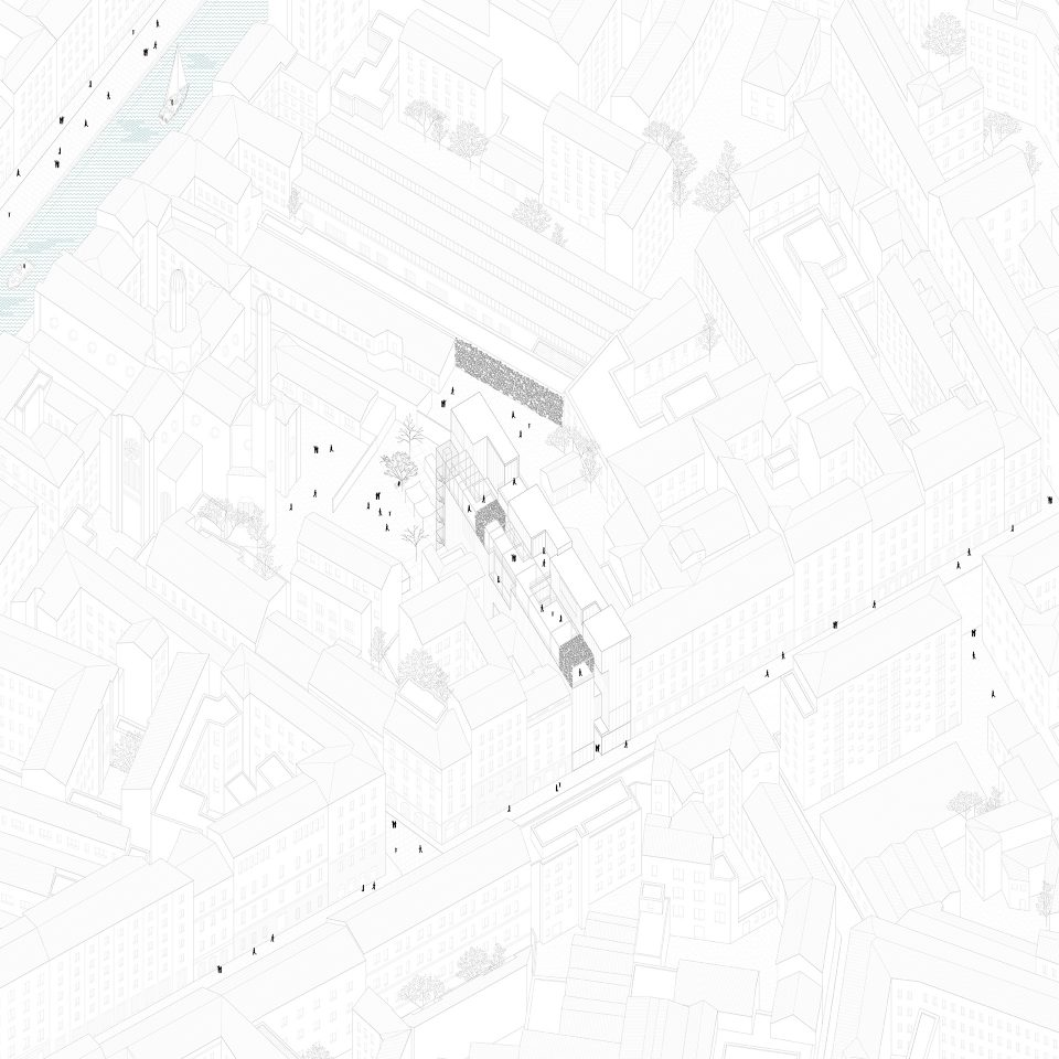 TDH | Ticinese Digital Hub