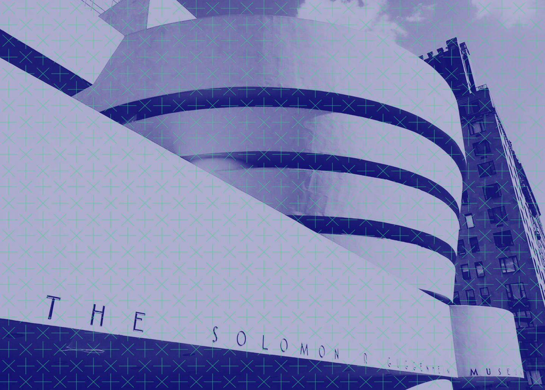 RE-DRAW.02   Guggenheim New York