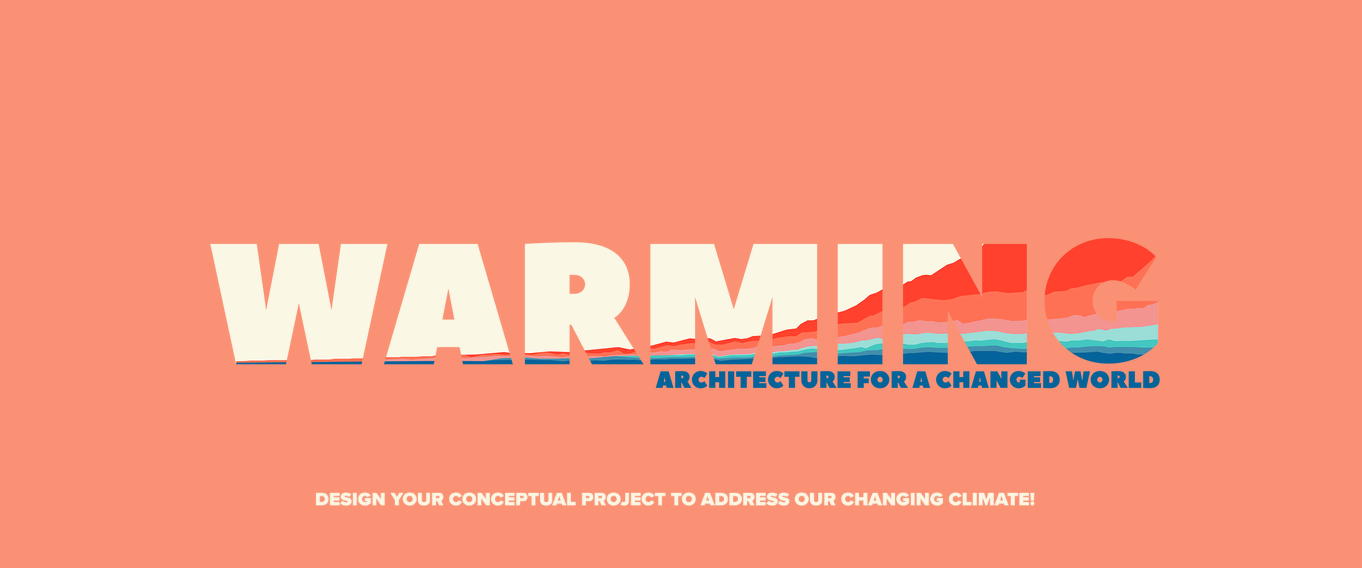 Warming | Architecture for a changed world
